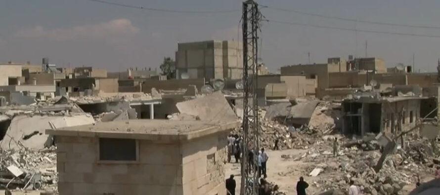 «La Siria è senza via d'uscita»