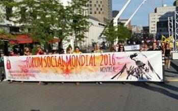 Canada visa problems cast cloud over World Social Forum