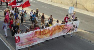 Forum Sociale Mondiale /1 – Il passaggio di testimone