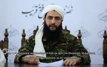 """Al Qaeda, terrorista in Occidente """"liberatrice"""" ad Aleppo"""