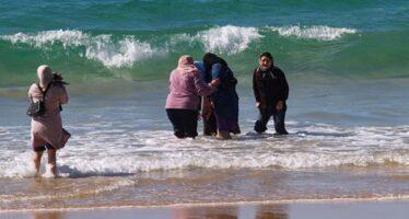 Burkini, un divieto sul corpo delle donne