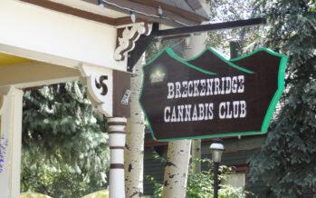 No cannabis club a Torino, siamo italiani