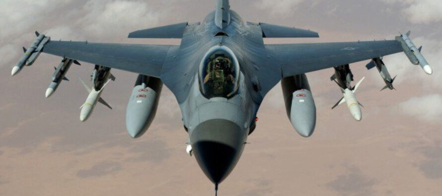 Attacco aereo della Coalizione fa strage di civili a Qa'im