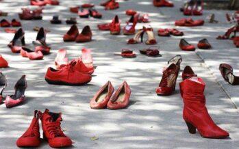 #25M. Nella pandemia cresce la violenza maschile