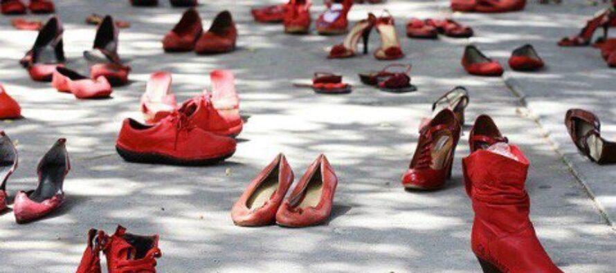 La scia di sangue del patriarcato