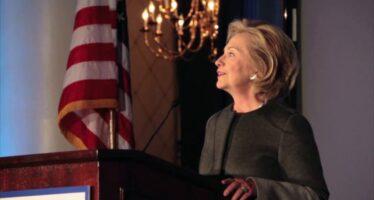 Il pesante fardello di Hillary Clinton