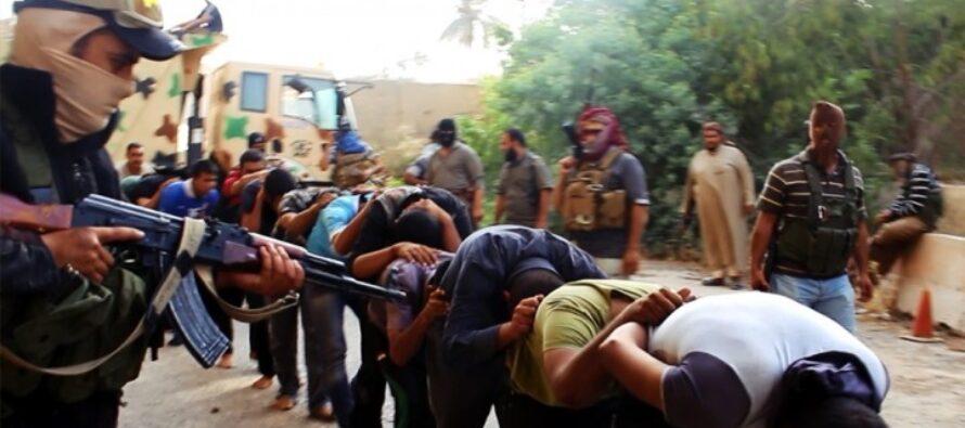 A morte migliaia di miliziani Isis dopo processi farsa in Iraq