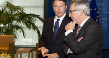 Rissa Juncker-Renzi
