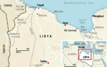 Angelo Del Boca: «Il costo umano dell'accordo del Viminale con la Libia»