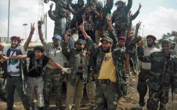 Nazioni unite, 284 civili uccisi, 1000 attacchi con droni: «La Libia non è un porto sicuro»