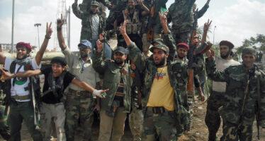 La grande spartizione del dopo-Gheddafi