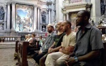 «Noi musulmani qui in chiesa come a casa Siamo fratelli»
