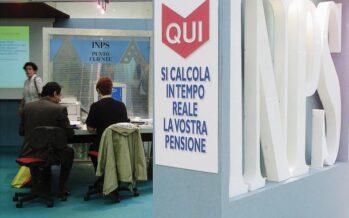 La bomba sociale: «Precari e part time andranno in pensione oltre i 70 anni»