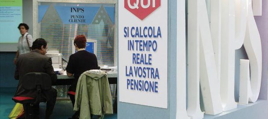 Pensioni. L'autolesionismo di un paese