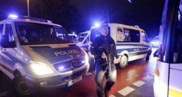 Germania, scatta la caccia al tunisino «armato e pericoloso»