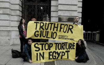 Egitto. Il capo del sindacato ambulanti: «Regeni ucciso da chi lo ha inviato come spia»