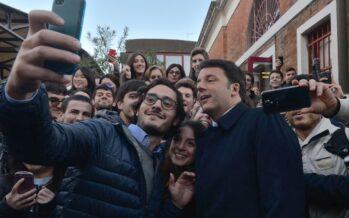 Referendum, Renzi ci mette le firme. Non la data
