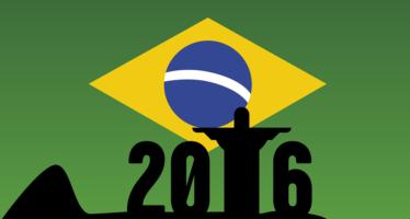 Rio 2016, il fuoco olimpico delle armi