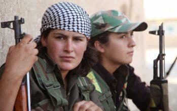 Siria, le alleanze improbabili e la «questione kurda»