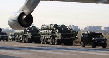 La Russia muove i fili della guerra siriana