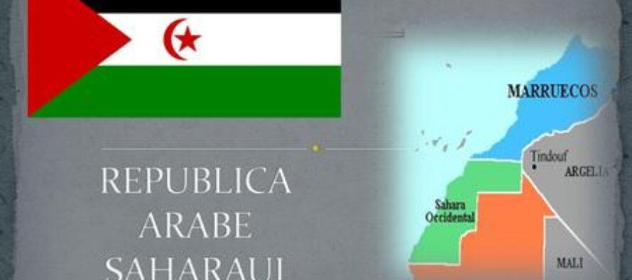 I saharaui e la lotta per esercitare il diritto all'autodeterminazione