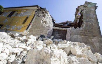 A ricordarsi dei terremotati ormai c'è rimasto solo il terremoto