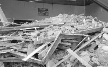 I miliardi degli F35 per ricostruire dopo il terremoto