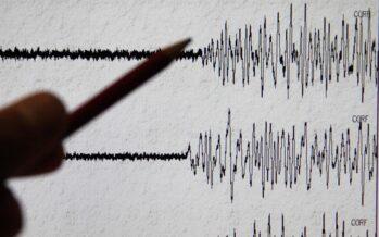 6,5. Il terremoto in centro italia
