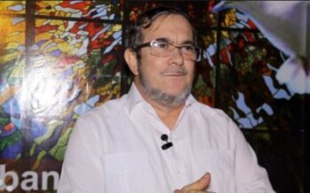 FARC e governo firmano un nuovo Accordo Finale di Pace a Bogota