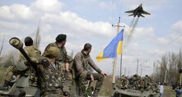 Mosca contro Kiev: «Tentato sabotaggio in Crimea»