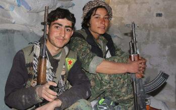 Turchia e Rojava, tregua «approssimativa»