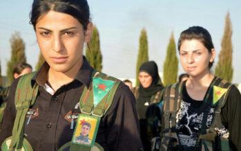 I siriani hanno salvato Manbij