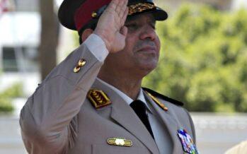 Egitto, elezioni con 60% di astensione ma al-Sisi rieletto festeggia