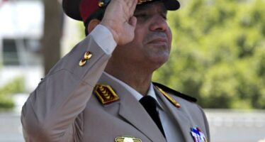 Giro di vite di Al Sisi contro i migranti