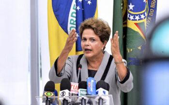 Dilma ha perso: destituita
