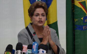 Impeachment Dilma, un golpe senza carri armati