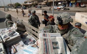 Psyop: operazione Siria