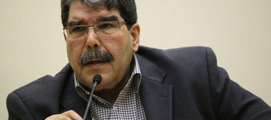 Erdogan ordina, Praga esegue: arrestato il leader curdo Salih Muslim