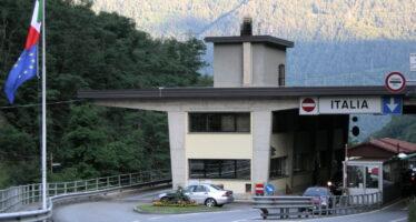 """""""Prima gli svizzeri"""" il Ticino vota contro i pendolari italiani"""