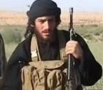 il portavoce dell'Isis Abu Mohammad al Adnani