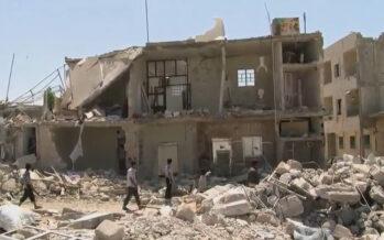 Siria. Il no delle opposizioni ai piani russi per Aleppo