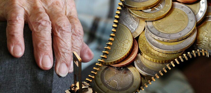 Ape, nasce il pensionato con il mutuo: 20 anni indebitati con le banche