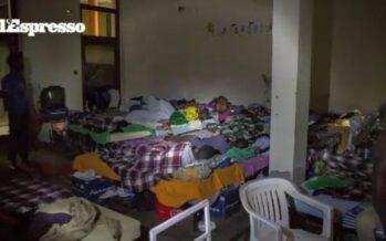 Sette giorni all'inferno: diario di un finto rifugiato nel ghetto di Stato