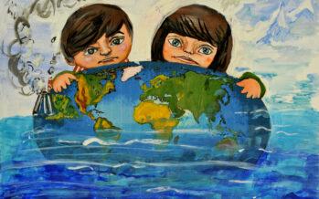 L'Europarlamento approva l'accordo sul clima