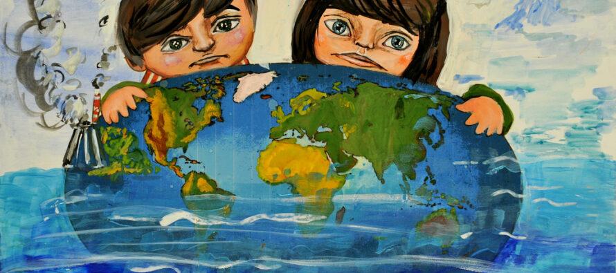 La giustizia climatica non può attendere