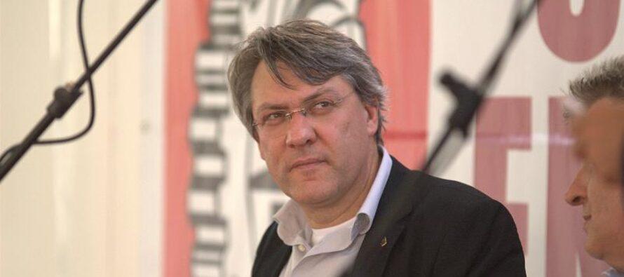 Intervista a Maurizio Landini: «Per ridare dignità al lavoro serve molto più coraggio»