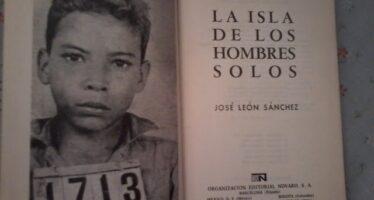 """Derechos humanos y cárceles en Costa Rica. Con motivo del estreno de """"La Isla de los Hombres Solos"""""""