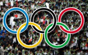 Il gioco delle Olimpiadi
