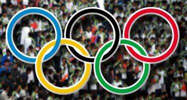Un calcio alle Olimpiadi dalla periferia