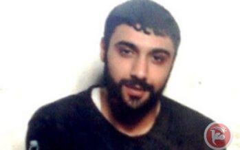In carcere i prigionieri palestinesi muoiono di assenza di cure
